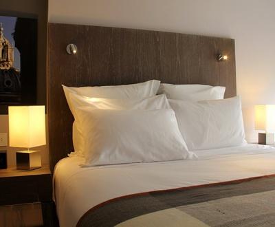 SUÍTE Hotel CITYFLATS
